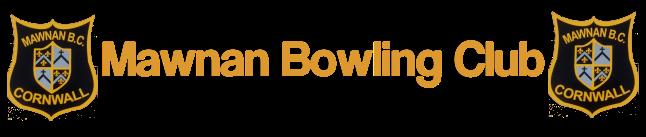 Mawnan Bowling Club